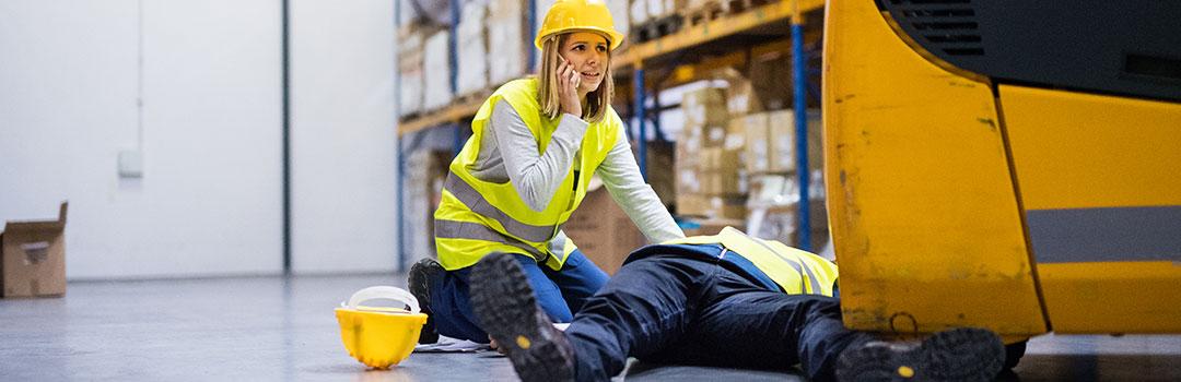 Abogado de Accidentes de Trabajo