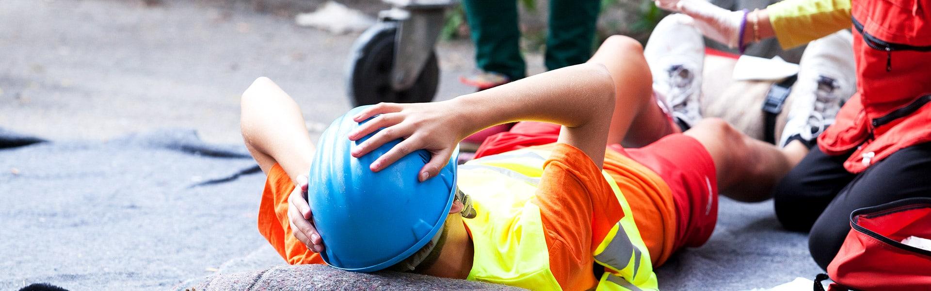 ¿Qué es un accidente de trabajo y cómo prevenirlo?