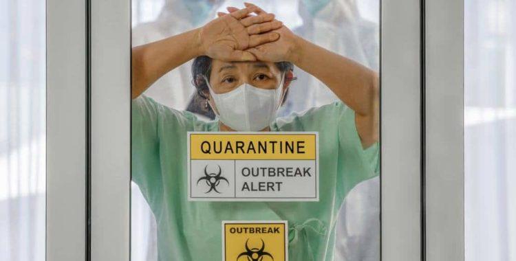 ¿Qué es el coronavirus y cómo afrontarlo si no tengo Social Security?