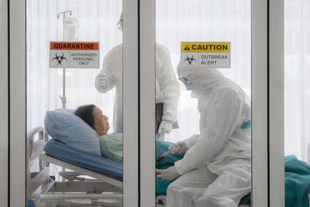 Pasos para enfrentar el Coronavirus Covid-19