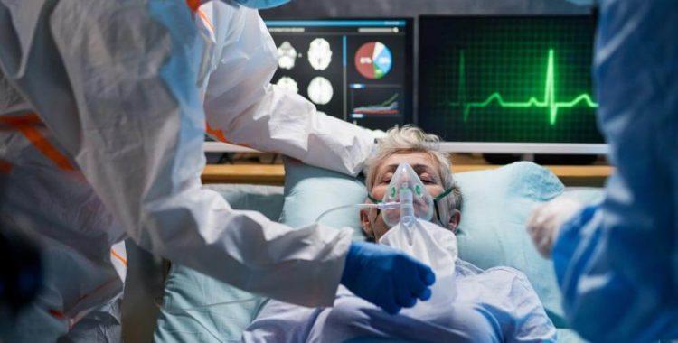 El coronavirus Covid-19 es declarado pandemia