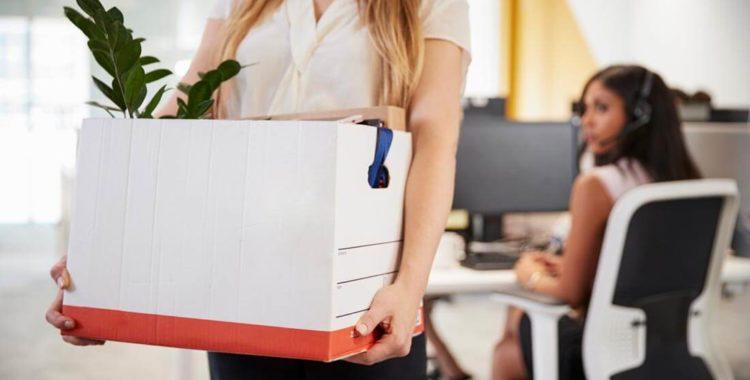 ¿Qué es un despido y cuáles son los casos más comunes?