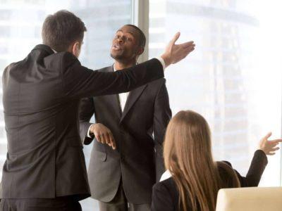 Cómo presentar una denuncia por discriminación en el trabajo