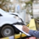 Beneficios de una compensación por accidente de auto