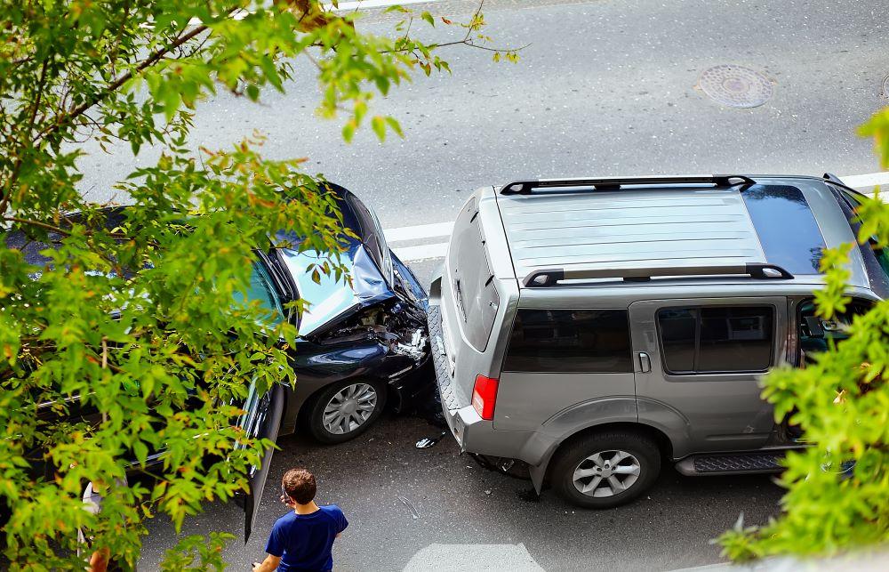 Cómo Actuar en un Accidente de Auto en Estados Unidos