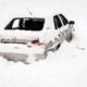 Cuáles son las condiciones de riesgo que generan accidentes de auto en las nevadas