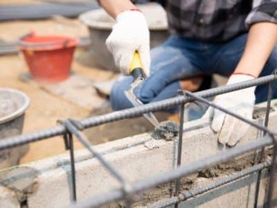 Principales Accidentes de Trabajo dentro de la Construcción
