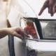 Tipo de Compensación por Accidente de Auto en California
