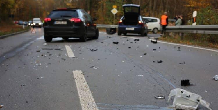 ¿Cómo Funcionan las Compensaciones por Accidente de Auto en Los Ángeles?
