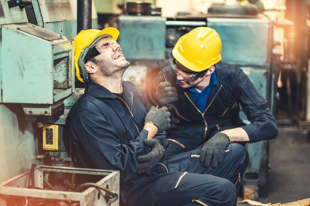 ¿Cómo Obtener una Compensación por Accidente Laboral en California?