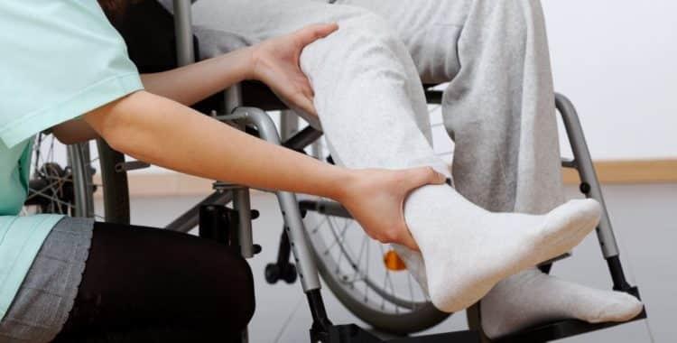 ¿Cómo proceder en caso de sufrir una lesión personal?