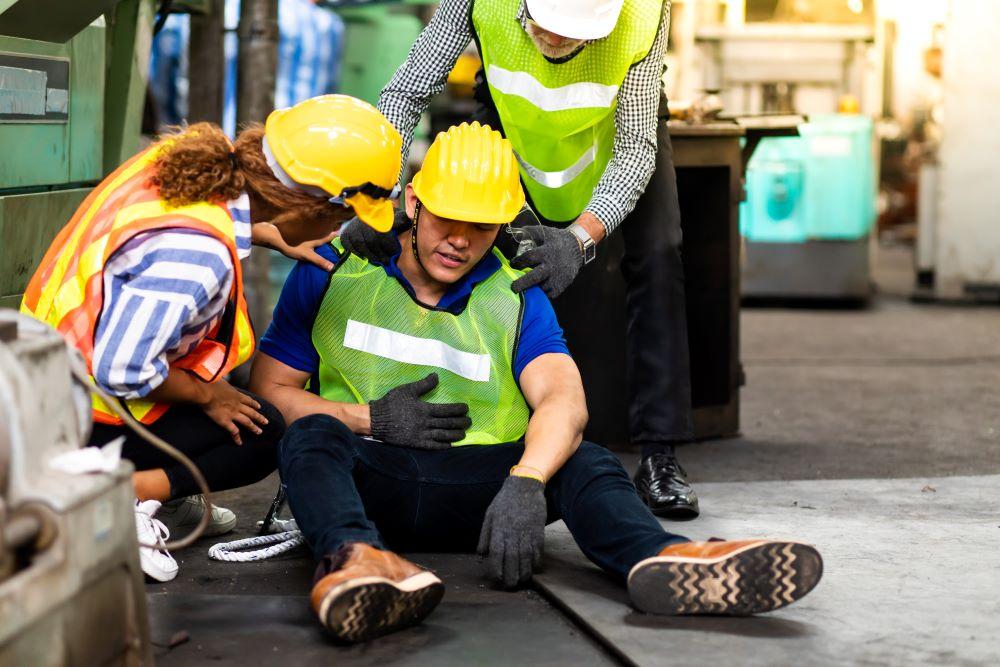 ¿Cómo Funciona una Compensación por Accidente Laboral En New York?