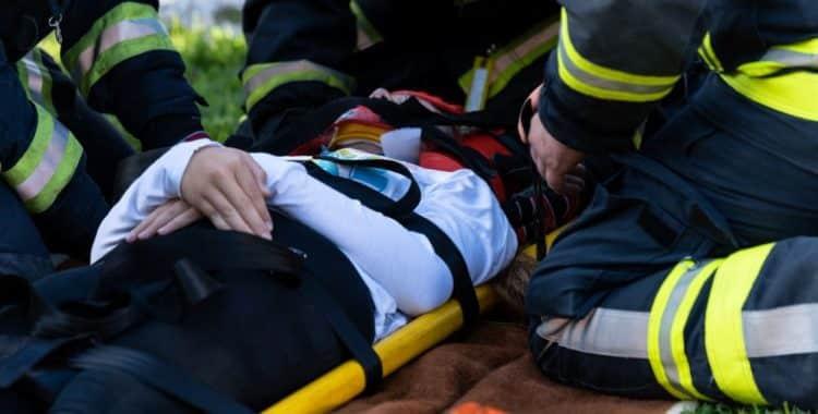 Cómo reclamar una compensación por atropellamiento en un Accidente de auto en California
