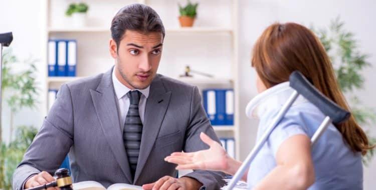 5 Preguntas clave al momento de contratar abogados de accidentes