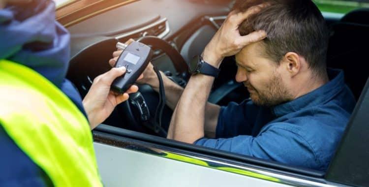 Abogados para accidentes de carro por embriaguez