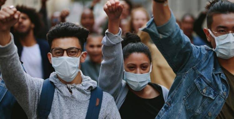 Si me despiden por protestar en Estados Unidos, es un despido injustificado