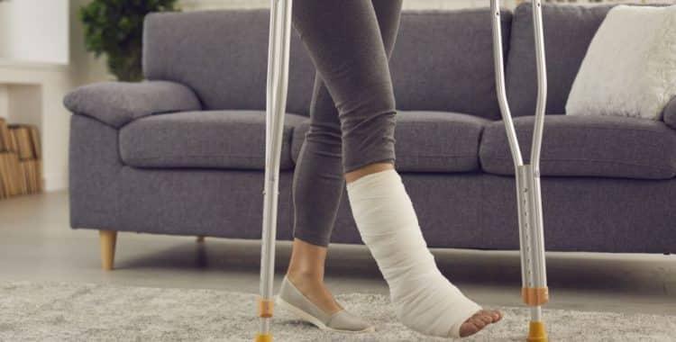 ¿Al Hacer Home Office Puedo Denunciar un Accidente de Trabajo?