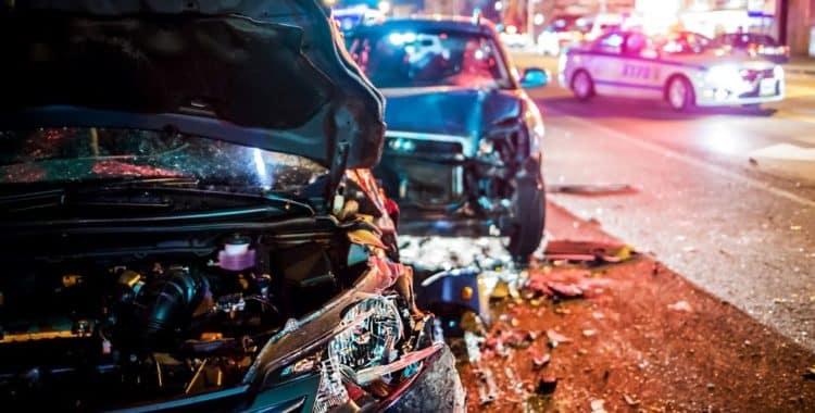 Cómo Mejorar mi Caso de Accidente de Auto