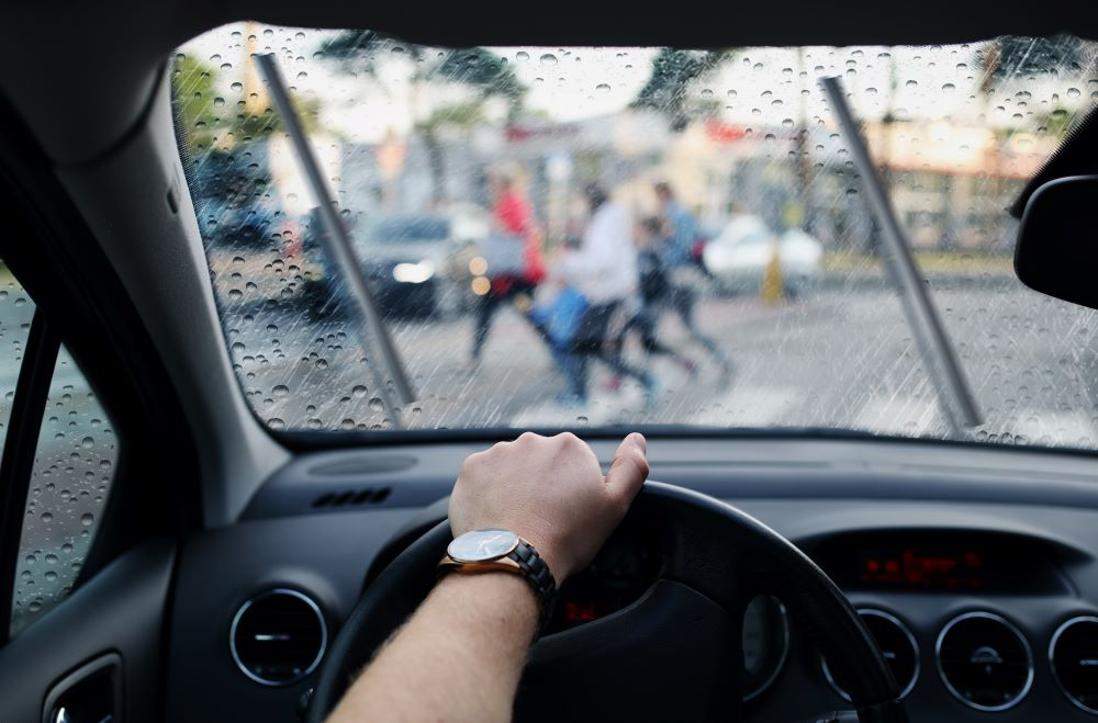 Lesiones Personales por Accidente de peatones en Chicago