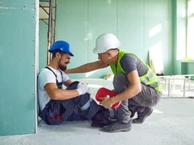 ¿Qué Debe Hacer en Caso de Accidente Laboral?