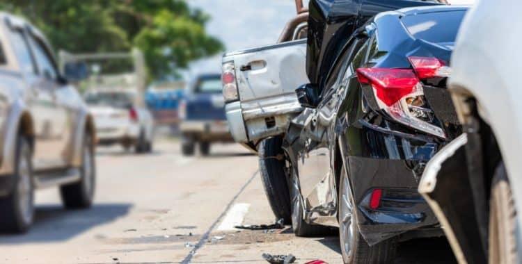 Requisitos para Indemnización por Accidente de Carro