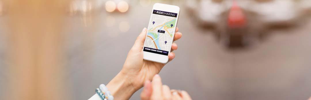 Accidentes de Uber Lyft