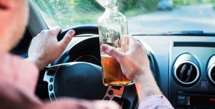 ¿Cómo Actuar Frente a un Accidente de Auto por Embriaguez?