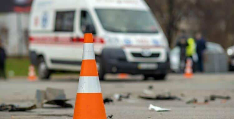 ¿Cómo Actuar Frente a un Accidente en Transporte Público?