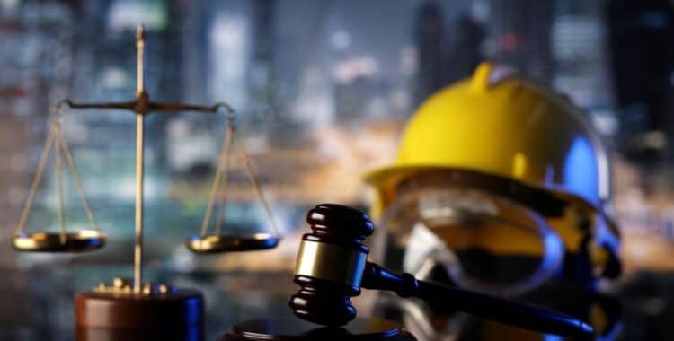 ¿Qué Hace un Abogado de Accidentes en Construcción?