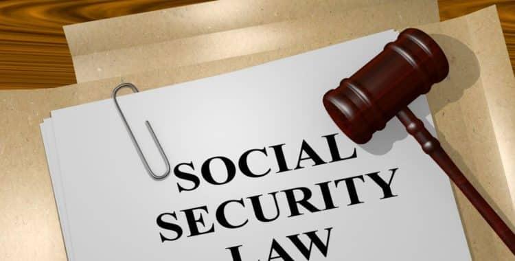 ¿Qué Hace un Abogado de Seguro Social?