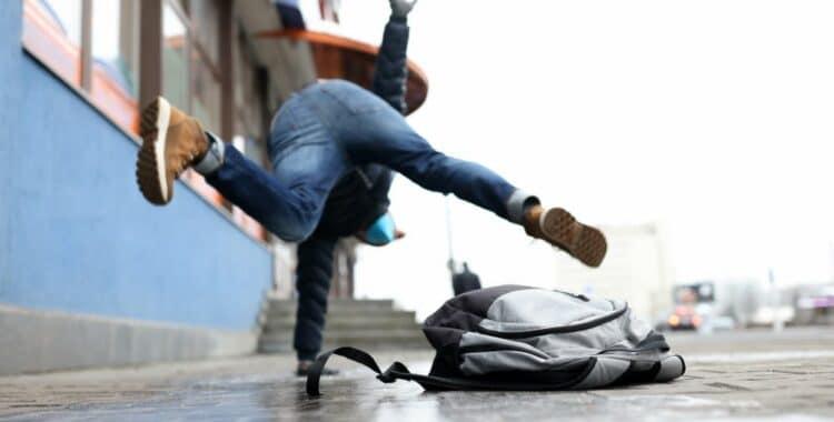 Tipos de Compensación por Accidentes en Lugares Públicos
