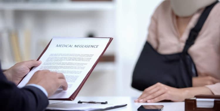 Acuerdo más Común en una Denuncia por Mala Práctica Médica
