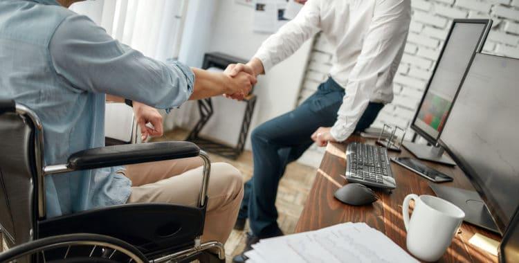 Cómo Solicitar una Compensación Laboral por Incapacidad Permanente
