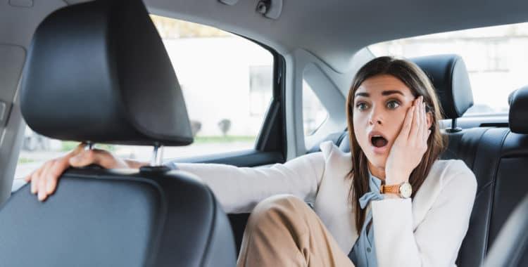 Cómo Actuar si Sufre un Accidente de Auto Siendo Pasajero de Vehículos de Uber o Lyft en Nueva York