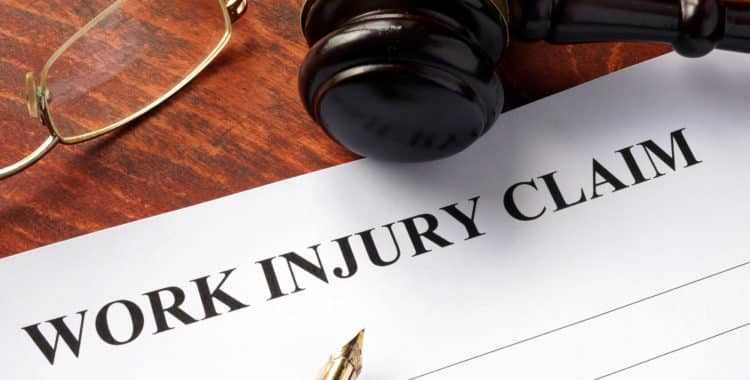 What to do if your Workers' Compensation Claim is denied
