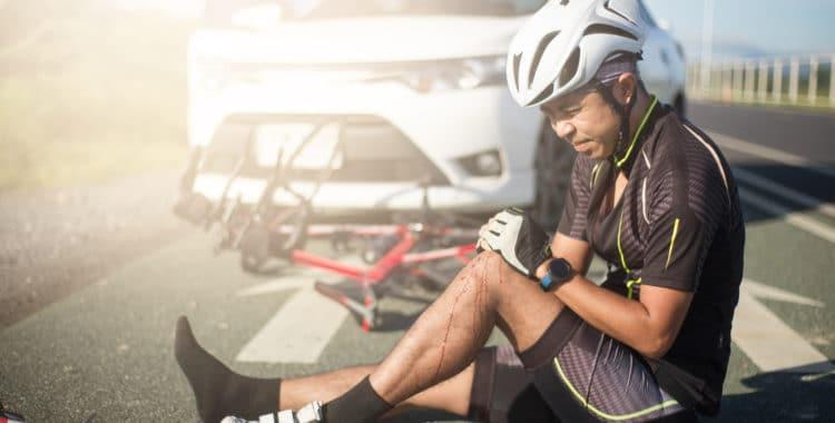 Cómo Actuar en Caso de Lesiones por Accidente en Bicicleta