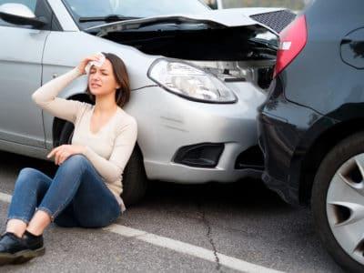 Qué Hacer Después de un Accidente de Auto