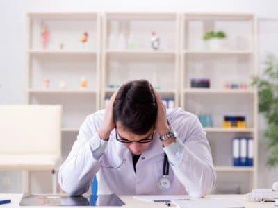 Casos de Mala Práctica Médica más Frecuentes