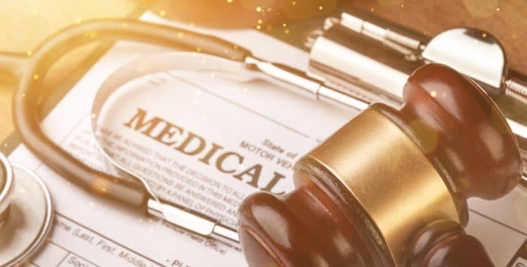 Cómo Actuar en Caso de Muerte por Negligencia Médica