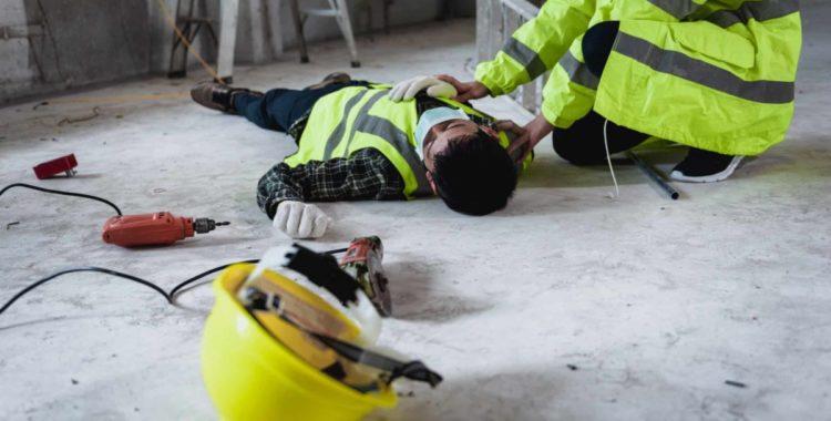 Cómo se Calcula una Indemnización por Accidente de Trabajo