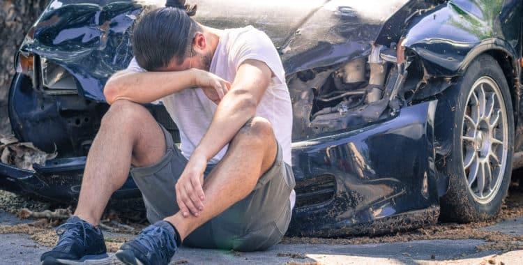 Lesiones Personales en Accidente de Tránsito más Frecuentes