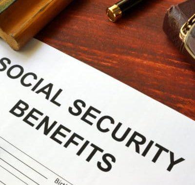Beneficios del Social Security en los Estados Unidos