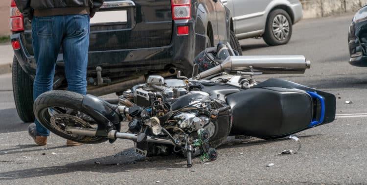 ¿Cómo Puedo Saber si Tengo un Caso Millonario por Accidente de Motocicleta?