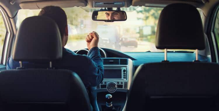 Abogado de accidente de Uber o Lyft