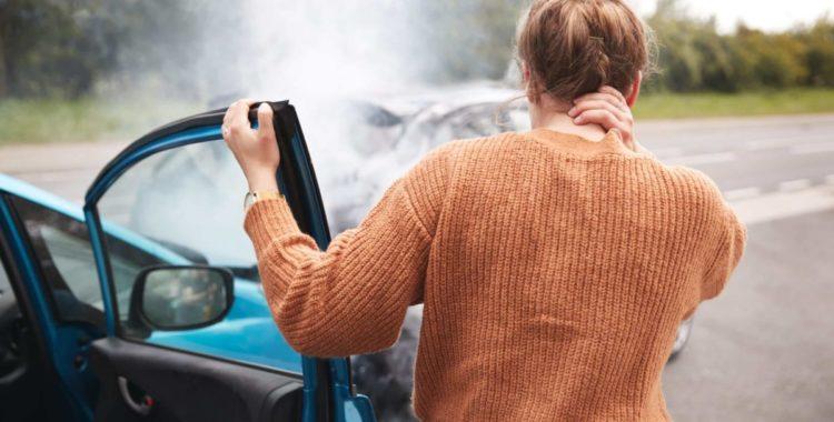 ¿Cómo Debo Actuar en un Caso de Accidente de Auto en California por uso del Teléfono Celular?