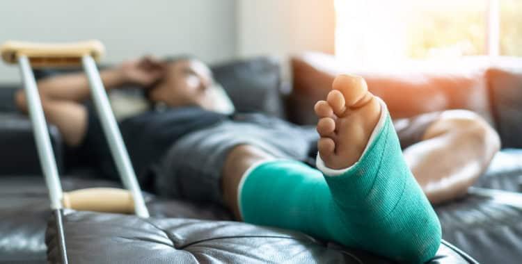Discapacidad por Accidente de Trabajo
