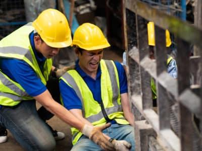 ¿Cuánto Podría Recibir en una Compensación por Accidente de Trabajo?