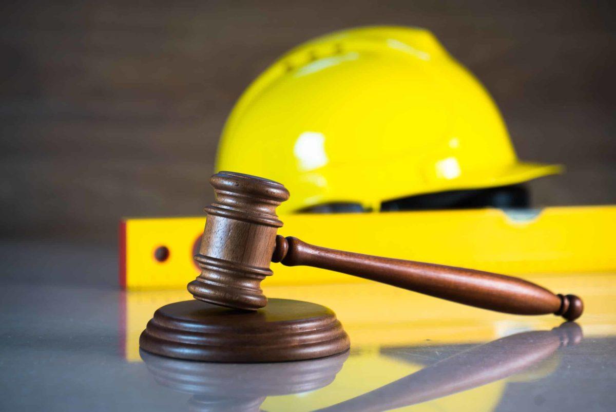 ¿Cuándo Debo Contactar a un Abogado de Accidentes en la Construcción?
