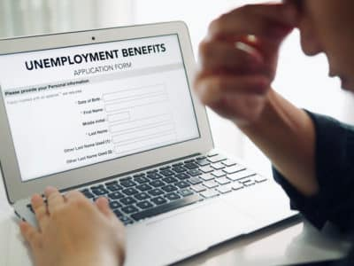 Beneficios del Seguro de Desempleo
